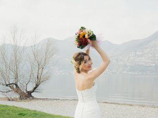 Il matrimonio di Emanuele e Klorela a Seriate, Bergamo 69