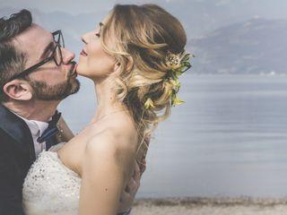 Il matrimonio di Emanuele e Klorela a Seriate, Bergamo 70