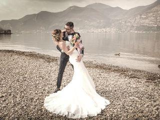 Il matrimonio di Emanuele e Klorela a Seriate, Bergamo 75