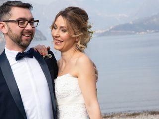 Il matrimonio di Emanuele e Klorela a Seriate, Bergamo 76