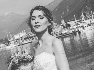 Il matrimonio di Emanuele e Klorela a Seriate, Bergamo 99