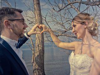 Il matrimonio di Emanuele e Klorela a Seriate, Bergamo 112