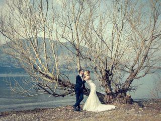 Le nozze di Klorela e Emanuele