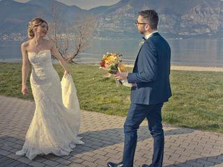 Il matrimonio di Emanuele e Klorela a Seriate, Bergamo 119