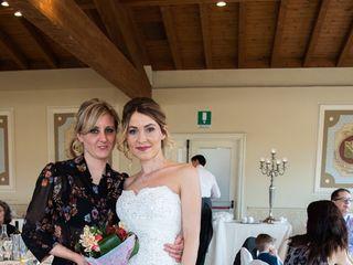 Il matrimonio di Emanuele e Klorela a Seriate, Bergamo 123