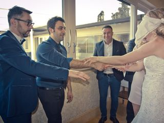 Il matrimonio di Emanuele e Klorela a Seriate, Bergamo 136