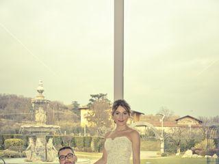 Il matrimonio di Emanuele e Klorela a Seriate, Bergamo 140