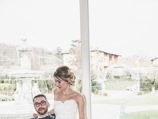 Il matrimonio di Emanuele e Klorela a Seriate, Bergamo 141