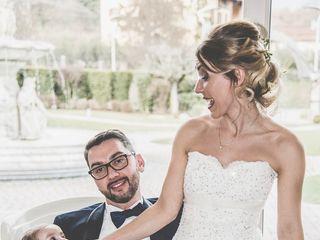 Il matrimonio di Emanuele e Klorela a Seriate, Bergamo 142