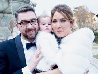 Il matrimonio di Emanuele e Klorela a Seriate, Bergamo 145