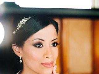 Le nozze di Myriam e Daniele 1
