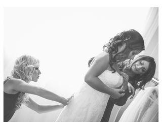 Le nozze di barbara e fabio 1