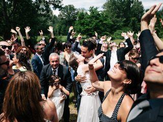 Le nozze di SILVIA e DEMETRIO