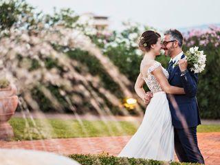 Le nozze di Valeria e Omar