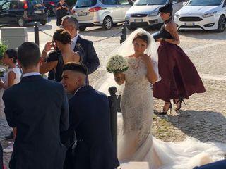Le nozze di Simona e Pasquale 2