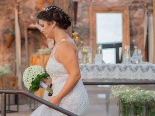 Le nozze di Simona e Pasquale 3