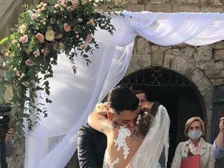 Le nozze di Loredana  e Elia 1