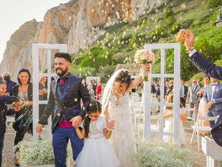 Le nozze di Loredana  e Elia 2