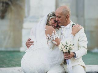 Le nozze di Fabrizio e Roberta 1