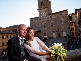Le nozze di Rachele e Mario