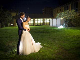 Le nozze di Emanuele e Jessica 2