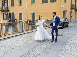 Le nozze di Emanuele e Jessica 3