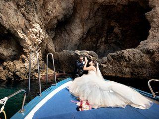 Le nozze di Nino e Giusy 2