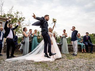 Le nozze di Martina e Davide 3