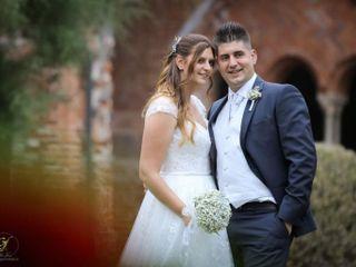 Le nozze di Fabrizia e Luca 2