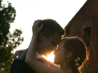 Le nozze di Ketty e Gabriele 1