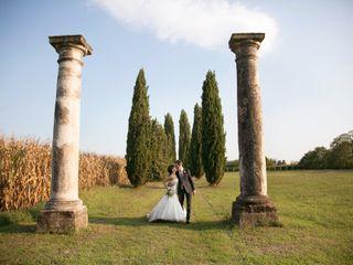 Le nozze di Ketty e Gabriele