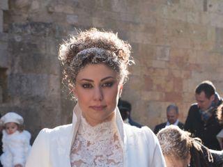 Le nozze di Valentina e Guido 3