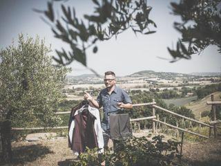 le nozze di Elisabetta e Silvano 2