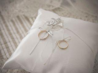 le nozze di Elisabetta e Silvano 3