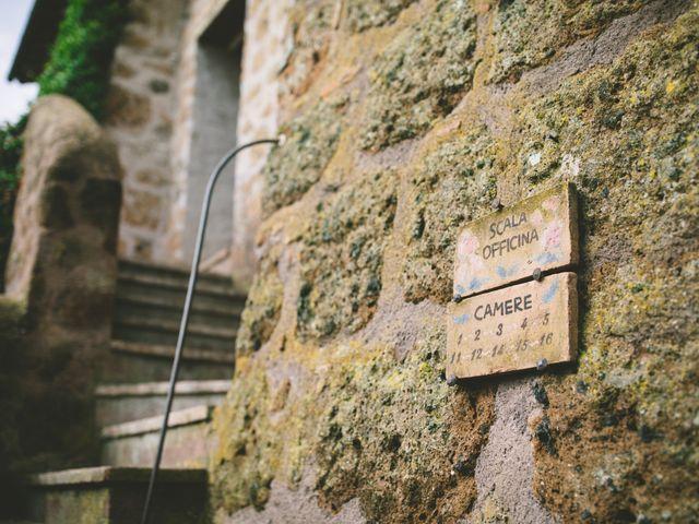 Il matrimonio di Danilo e Nicole a Roma, Roma 2