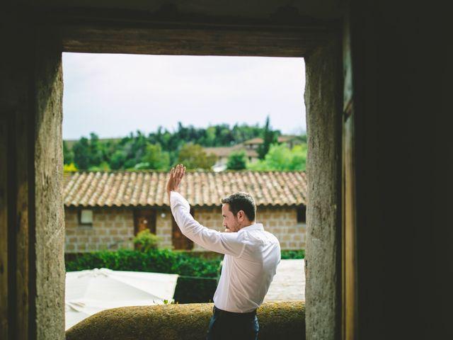 Il matrimonio di Danilo e Nicole a Roma, Roma 4