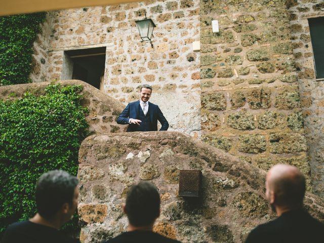 Il matrimonio di Danilo e Nicole a Roma, Roma 13