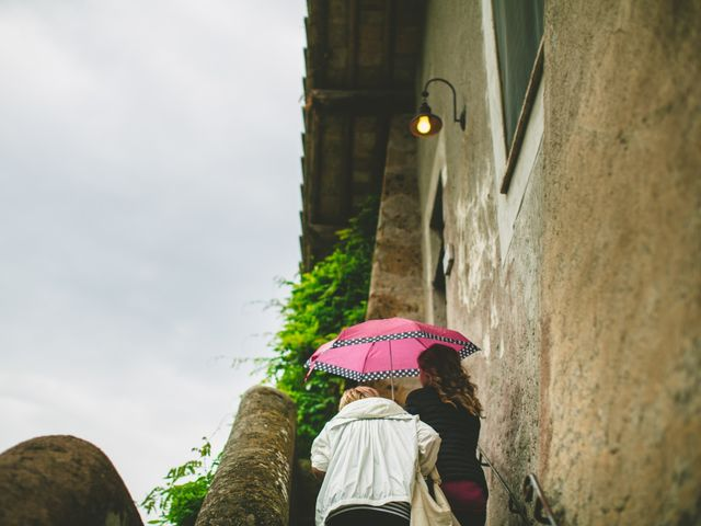 Il matrimonio di Danilo e Nicole a Roma, Roma 14