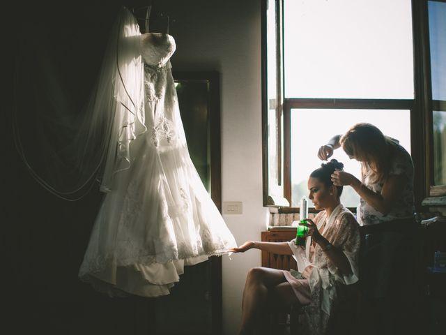 Il matrimonio di Danilo e Nicole a Roma, Roma 21