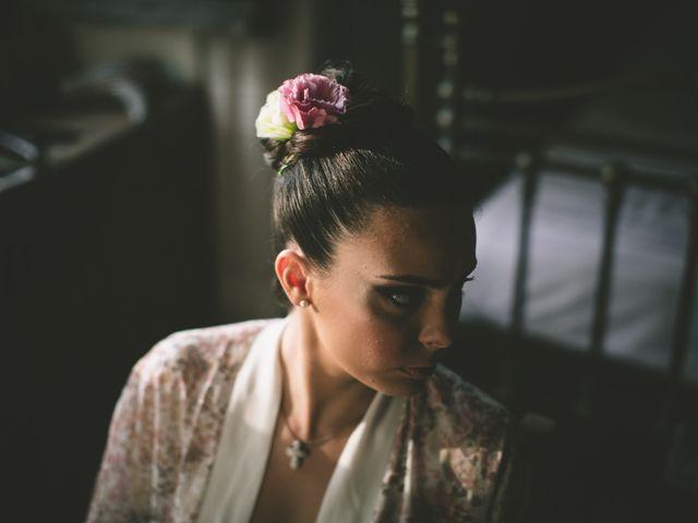 Il matrimonio di Danilo e Nicole a Roma, Roma 22