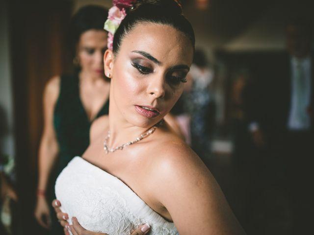 Il matrimonio di Danilo e Nicole a Roma, Roma 27