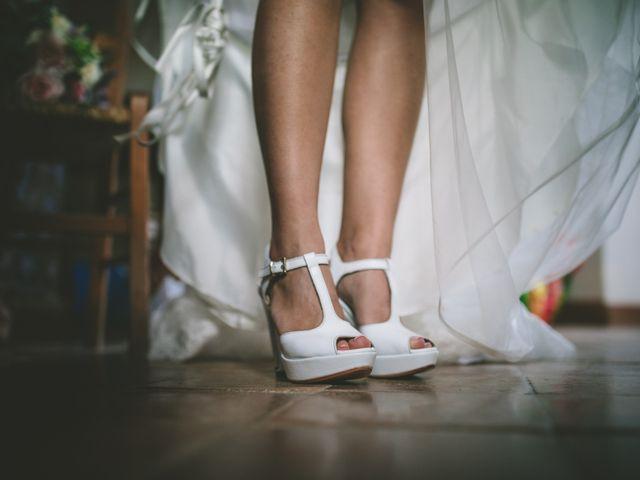 Il matrimonio di Danilo e Nicole a Roma, Roma 30