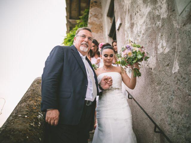 Il matrimonio di Danilo e Nicole a Roma, Roma 31