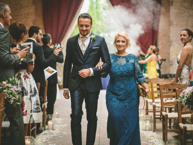 Il matrimonio di Danilo e Nicole a Roma, Roma 32