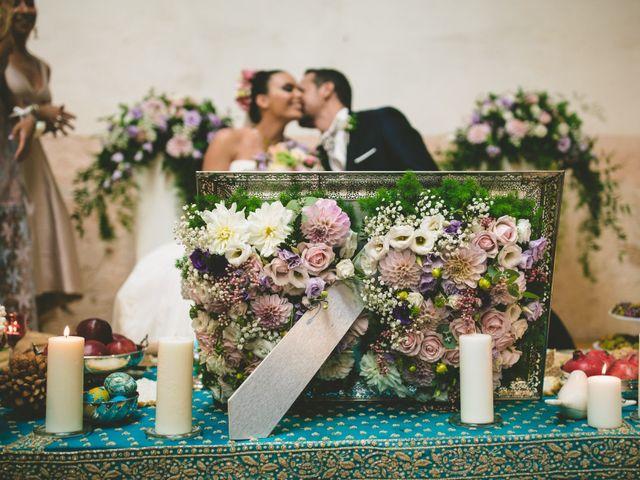 Il matrimonio di Danilo e Nicole a Roma, Roma 33