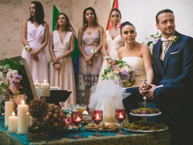 Il matrimonio di Danilo e Nicole a Roma, Roma 34