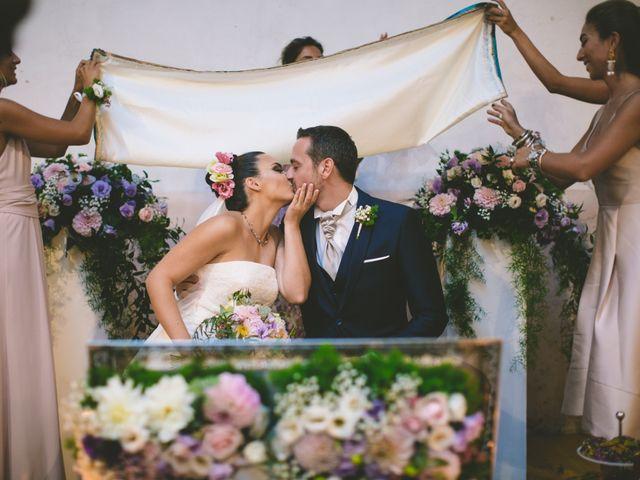 Il matrimonio di Danilo e Nicole a Roma, Roma 36