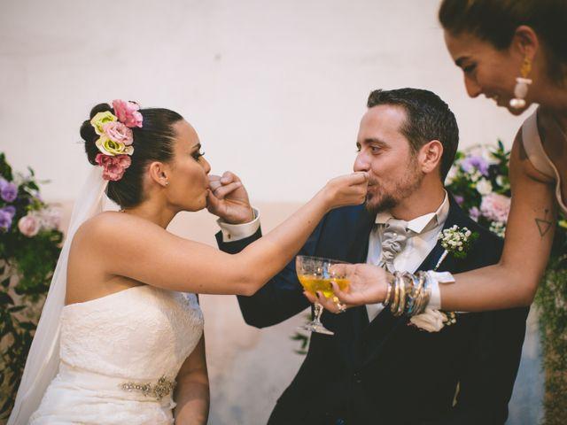 Il matrimonio di Danilo e Nicole a Roma, Roma 37