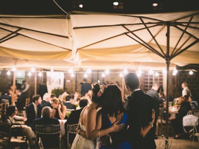 Il matrimonio di Danilo e Nicole a Roma, Roma 41