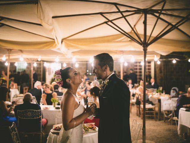 Il matrimonio di Danilo e Nicole a Roma, Roma 42